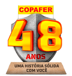 Copafer 47 Anos