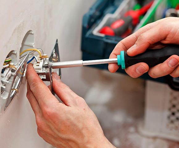 Como instalar tomada com interruptor – Reforma   Copafer