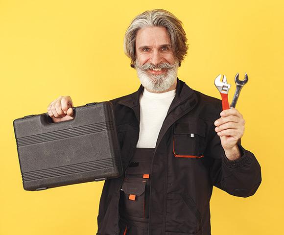 Monte sua caixa de ferramentas na Copafer   Blog Copafer