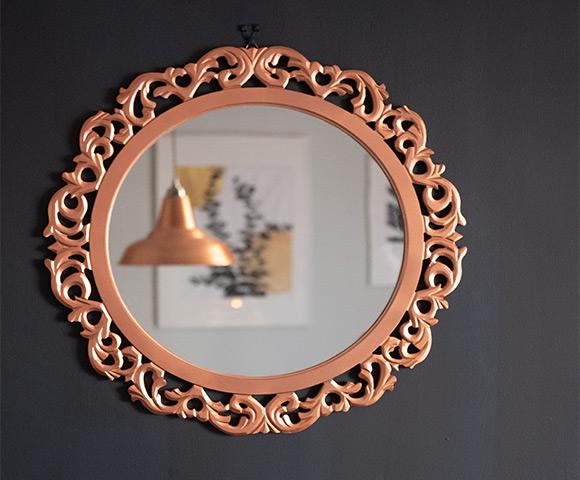 Rose Gold: conheça a tendência de decoração | Blog Copafer