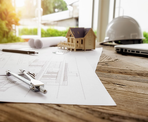 Custo de obra residencial: saiba como calcular | Blog Copafer