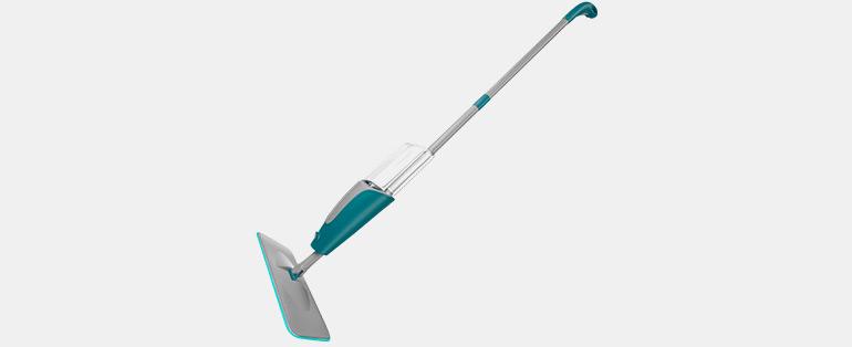 Semana do Cliente | Mop Spray - MOP7800 - FLASH LIMP | Blog Copafer