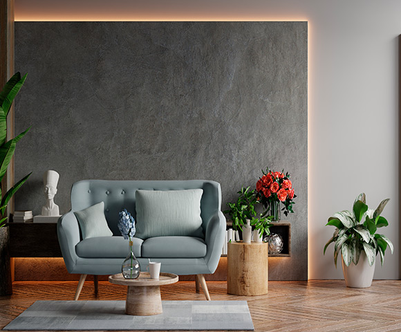 Tendências de decoração: renove sua casa com o Blog da Copafer