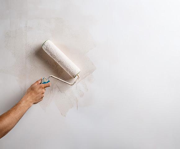 Pintar as paredes? Saiba como economizar no Blog da Copafer